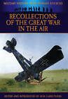 Recollections of the Great War in the Air by James R. McConnell (Paperback, 2013)