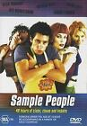Sample People (DVD, 2003)