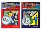 Thinking Skills Through Comprehension: Exercises in Deductive Reasoning: Middle by Gunter Schymkiw (Paperback, 2006)