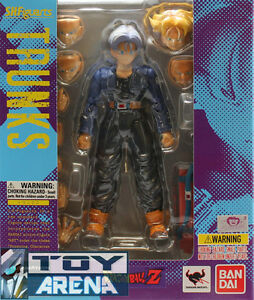 S-H-Figuarts-Dragonball-Z-Kai-Super-Saiyan-Trunks-Bandai-Action-Figure