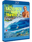 The IMAX - The Ultimate Wave Tahiti 3D (3D Blu-ray, 2011, 2-Disc Set)