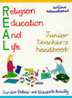Religion, Education and Life: Junior Teachers' Handbook by Sandra Palmer, Elizabeth Breuilly (Hardback, 1993)