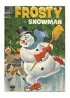 Four Color #950 - Frosty the Snowman (Dec 1958, Dell)