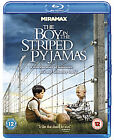 The Boy In The Striped Pyjamas (Blu-ray, 2011)
