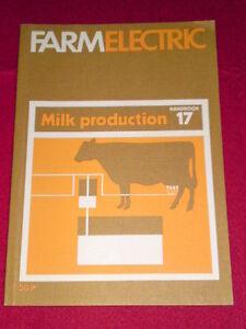 FARM-ELECTRIC-BOOKLET-MILK-PRODUCTION-p1978-68pp