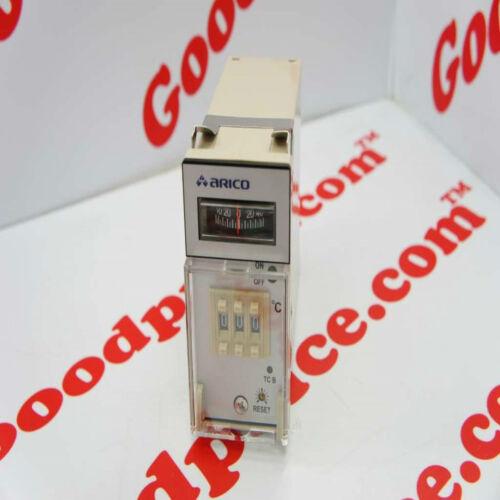 Arico Temperature Controller H2DA-RPK K Type 48x96 110/220VAC NIB