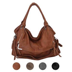 New-Fashion-Women-Hobo-Shoulder-Handbag-Satchel-Womens-Tote-Purse-Bag