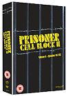 Prisoner Cell Block H Vol.6 (DVD, 2011, 8-Disc Set)