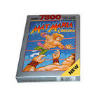 Mat Mania Challenge (Atari 7800, 1990)