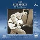 John Pizzarelli - My Blue Heaven (2004)