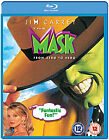 The Mask (Blu-ray, 2008)