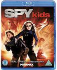 Spy Kids (Blu-ray, 2011)