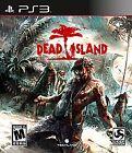 Dead Island (Sony PlayStation 3, 2011)