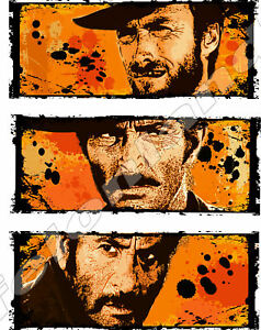The-Good-The-Bad-and-The-Ugly-T-shirt-Clint-Eastwood