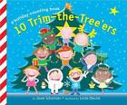 10 Trim-the-tree'ers by Janet Schulman, Linda Davick (Board book, 2011)