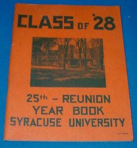 How To List Syracuse University On Your Resume
