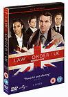 Law And Order U.K. - Series 5 - Complete (DVD, 2012, 2-Disc Set)