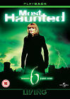 Most Haunted - Series 6 - Part 1 (DVD, 2009, 6-Disc Set)