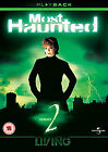 Most Haunted - Series 2 (DVD, 2009, 5-Disc Set)