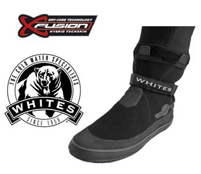 blancos Fusion botas Talla 40-49 botas de Buceo Buceo botas
