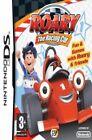 Roary the Racing Car (Nintendo DS, 2009) - European Version