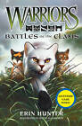 Warriors: Battles of the Clans by Erin Hunter (Hardback, 2010)