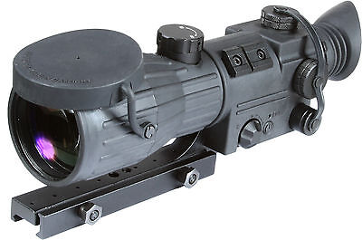 Armasight ORION 5X Gen 1+ Night Vision Rifle Scope Weapon Sight w/IR810 Open Box