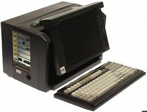 BSI-Prism-N8-Portable-Lunchbox-Computer-w-12-LCD-Luggable-Network-Sniffer