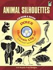 Animal Silhouettes by Ellen Sandbeck (CD-ROM, 2003)