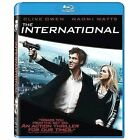The International (Blu-ray Disc, 2009)