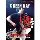 Green Day - Critical Review (American Idiot, 2005)