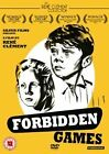 Forbidden Games (DVD, 2013)