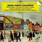 Maurice Ravel - Ravel: Piano Concertos (1988)