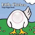 Little Chicken Finger Puppet Book by Image Books (Hardback, 2012)