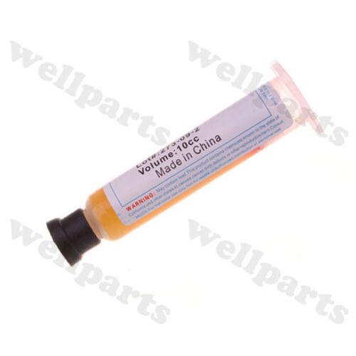 1pc BGA SMD Soldering Paste Flux Grease RMA-223 10cc