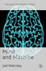 Mind and Machine by Joel Walmsley (Hardback, 2012)