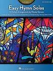 Easy Hymn Solos - Level 2 by Hal Leonard Corporation (Paperback, 2009)