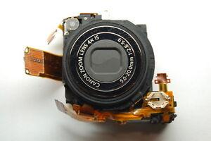 Canon-ELPH-100-HS-IXUS-115-HS-ELPH-LENS-ZOOM-ASSEMBLY-12-1-megapixels-CCD