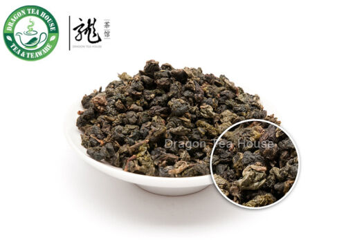 Premium Organic Taiwan Jinxuan Milk Oolong * Silk Oolong Tea * FREE SHIP