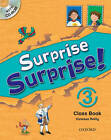 Surprise Surprise!: 3: Class Book with CD-ROM by Vanessa Reilly (Mixed media product, 2009)