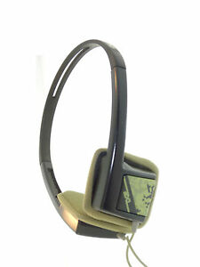 2XL-Four-Corners-Green-Digital-Camo-Headphones-by-Skullcandy-Brand-New