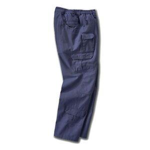 Woolrich-Elite-44429-Navy-Blue-Pants