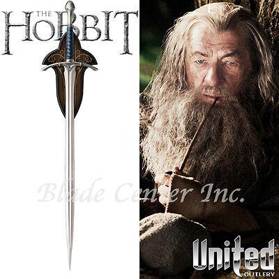 Hobbit Glamdring Sword of Gandalf the Grey UC2942 Instock United Cutlery