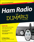 Ham Radio For Dummies by H. Ward Silver (Paperback, 2013)