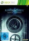 Resident Evil: Revelations (Microsoft Xbox 360, 2013, DVD-Box)