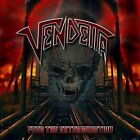 Vendetta - Feed the Extermination (2011)