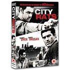 City Rats (DVD, 2009)
