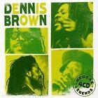 Dennis Brown - Reggae Legends (2008)