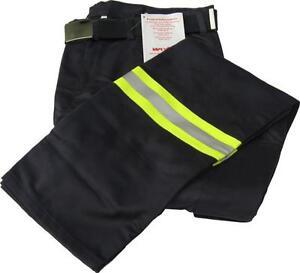 Feuerwehr-Bundhose-NEU-HuPF-Teil-2-Feuerwehrhose-SE-Hose-Rettungsdienst-THW-SEG