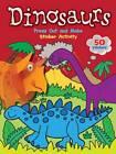 Dinosaurs by Autumn Publishing Ltd (Paperback, 2010)